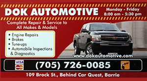 DOK Automotive